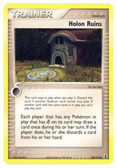 Holon Ruins - 96/113 - Uncommon