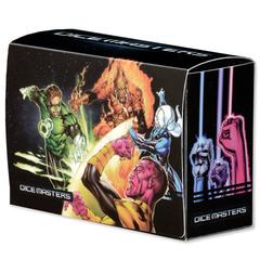Dice Masters - War of Light - Team Box