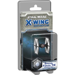 Star Wars - X-Wing - Special Forces TIE Expansion Pack