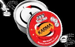 Karma Mini Round