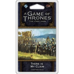 A Game of Thrones - The Card Game (Second Edition) - There Is My Claim (In Store Sale Only)