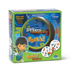 Spot it! - Miles from Tomorrowland
