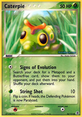 Caterpie - 56/112 - Common