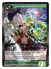 Song of the Fairy King - BFA-055 - U - Foil