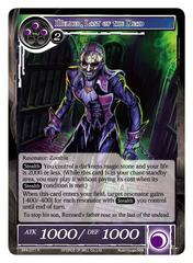 Melder, Last of the Dead - BFA-071 - R - Full Art