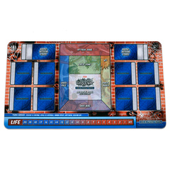 Marvel Dice Masters - The Amazing Spider-Man Playmat