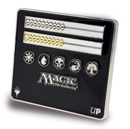 Ultra PRO - Magic Abacus Life Counter - Black