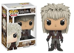 Movie Series - #364 - Jareth (Labyrinth)