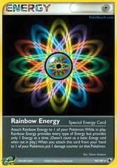 Rainbow Energy - 95 - Rare