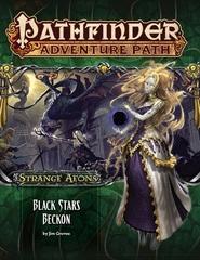 Adventure Path - Black Stars Beckon (Strange Aeons 6 of 6)