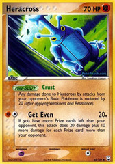 Heracross - 43/109 - Uncommon