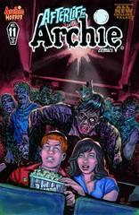 Afterlife With Archie #11 Cvr B Var Greg Scott