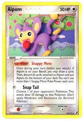 Aipom - 34/115 - Uncommon