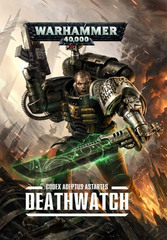 Codex - Deathwatch