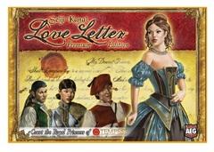 Love Letter (Premium Edition)