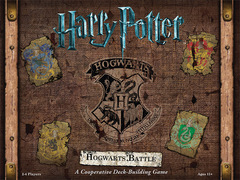 Harry Potter - Hogwarts Battle