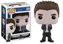 Movie Series - #324 - Edward (Tuxedo) (The Twilight Saga)