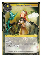 Fairy of Neverland - CFC-005 - C