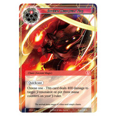 Ancient Heartflet Fire - CFC-018 - U
