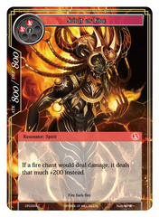 Spirit of Fire - CFC-029 - C - Foil