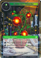 Magic Born Vegetation - CFC-059 - C - Foil