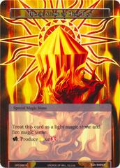 Magic Stone of Heat Ray - CFC-092 - R - Foil