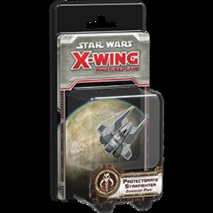 Star Wars: X-Wing - Protectorate Starfighter Expansion Pack