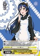 Maid Outfit 's - LL/EN-W02-E001dR - R