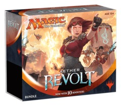 Aether Revolt Bundle on Channel Fireball