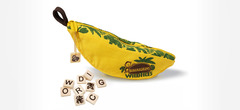 Bananagrams - Wild Tiles