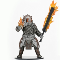 DUKE ZALTO (FIRE GIANT)