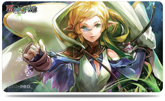 Ultra Pro - L1 - Fiethsing Playmat for Force of Will