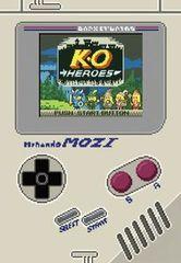 KO Heroes
