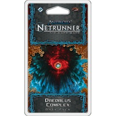 Android - Netrunner - Daedalus Complex
