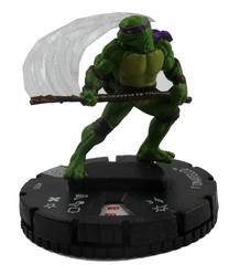 Donatello - 025 - Rare