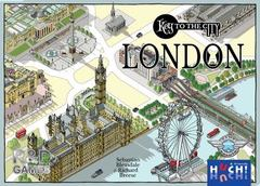 Key to the City - London (R&D Edition)