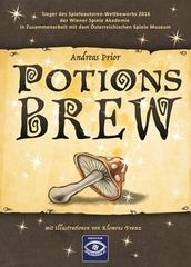 Potions Brew