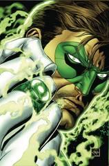 Hal Jordan & Green Lantern Corps Tp Vol 01 Sinestros Law (Re