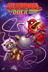 Deadpool The Duck #2 (Of 5)