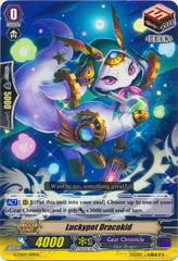Luckypot Dracokid - G-TD09/019 - TD