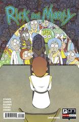 Rick & Morty #22