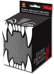 Elder Dragon Hoard Single Deck Box Grey