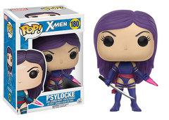 Pop! Marvel 180: Classic  X-Men - Psylocke