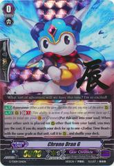 Chrono Dran G - G-TD09/014EN - RRR