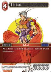 Firion - 1-021H