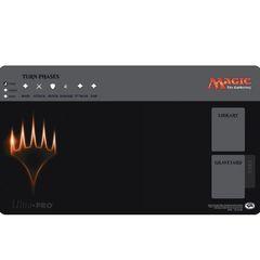 Ultra Pro Magic The Gathering: Single Player Battlefield - Playmat (86536)