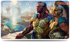 Ultra Pro - Commander 2016 Playmat, Kynaios and Tiro of Meletis, for Magic