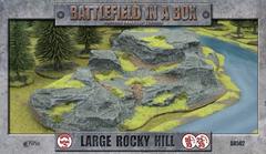 Battlefield in a Box: Large Rocky Hill (BB502)