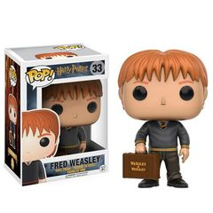 Pop! Harry Potter 33: Fred Weasley