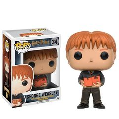 Pop! Harry Potter 34: George Weasley